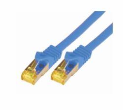Orange Goobay 95265 CAT 6 Patch Cable U//UTP 10 m Length