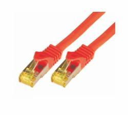 LINDY Cat 7/S//FTP PIMF LSOH Blue 2/M Patch Cable